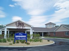 Triple Creek Retirement Community