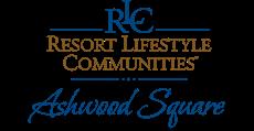 Ashwood Square Retirement Resort (Opening Summer 2018)