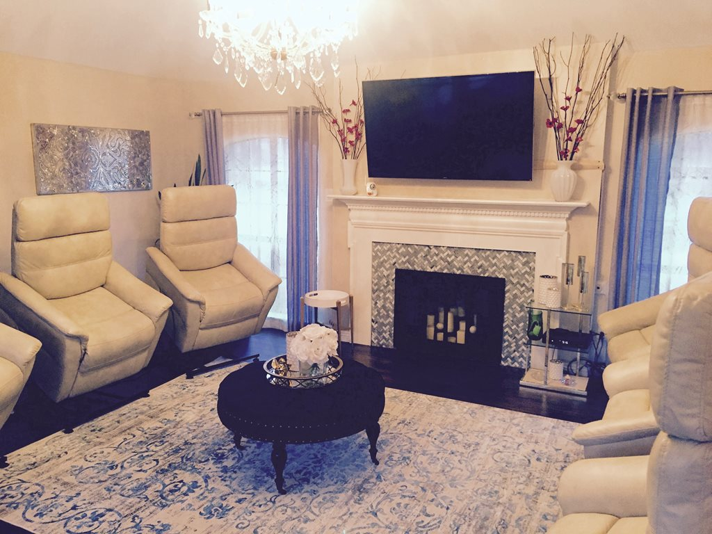 Garland Serenity Home