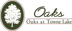 Oaks at Towne Lake (Opening Summer 2017)*