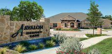 Avalon at Willow Bend II