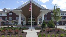 Capital Oaks Retirement Resort