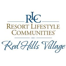 Red Hills Village Retirement Resort (Opening Summer 2018)