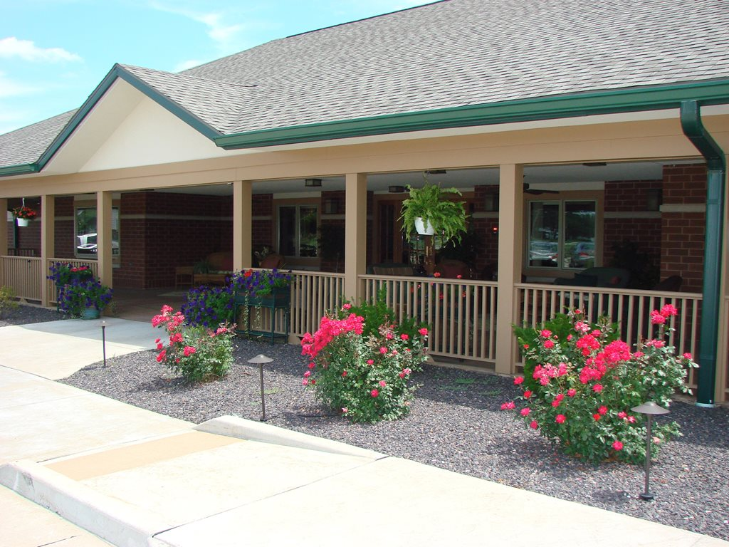 50 independent living communities near peoria, il| a place for mom
