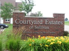 Courtyard Estates of Sullivan