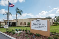 Grand Villa of Lakeland