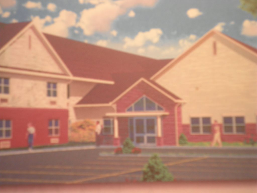 Community Commons Assisted Living