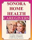 Sonora Home Health Caregivers
