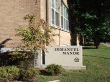 Immanuel Manor