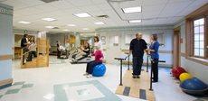 Garden Gate Health Care Facility