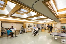 Harris Hill Nursing Facility