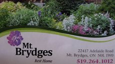 Mount Brydges Rest Home