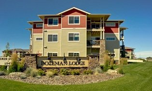 Bozeman Lodge