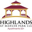 Highlands at Mahler Park