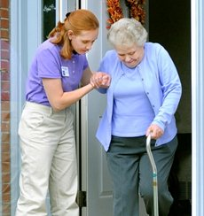 Grand Assistance Senior Home Care