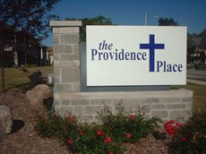 The Providence Place a CCRC