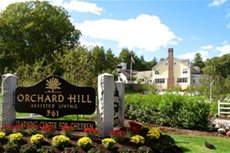 Orchard Hill Assisted Living at Sudbury