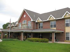 Garden Square at Westlake Assisted Living