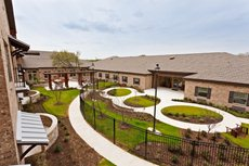 The Wesleyan at Estrella Assisted Living & Memory Care