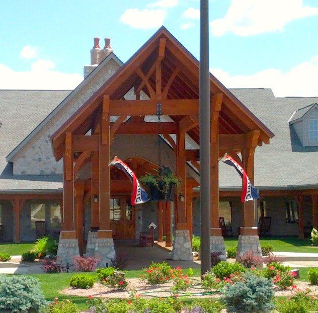 The Inn at Coal Ridge