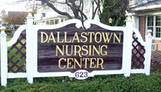 Dallastown Nursing Ctr