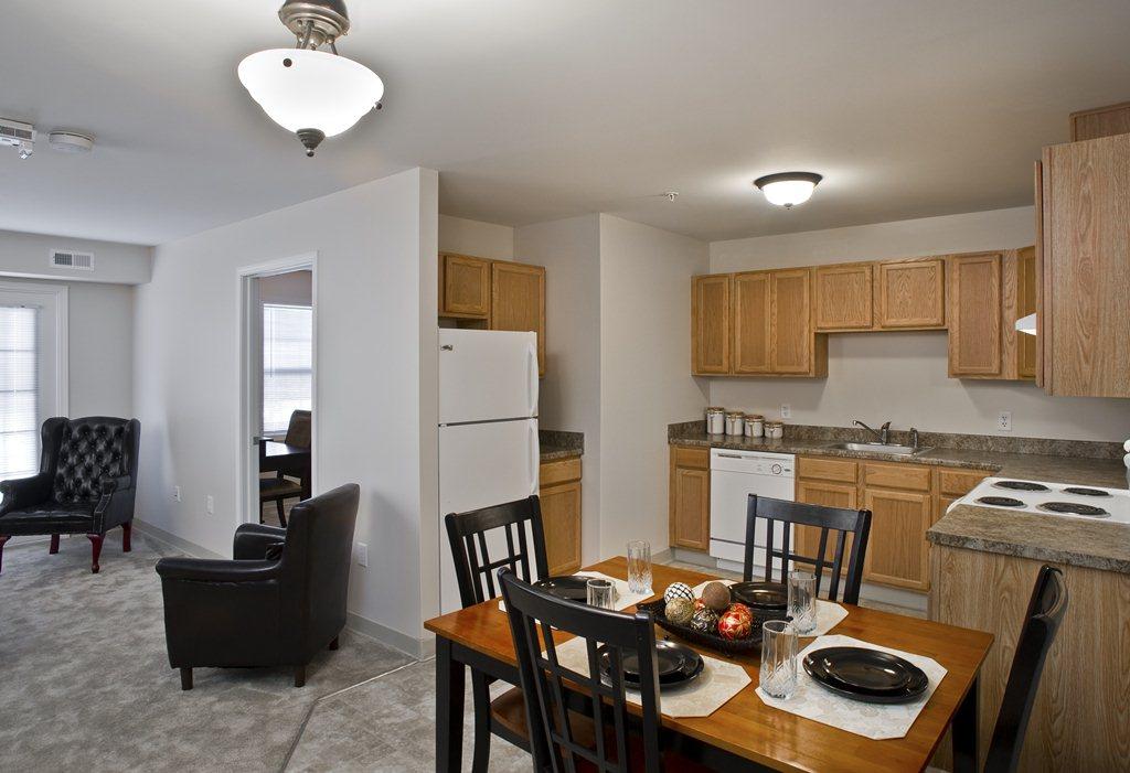 11 55 Senior Apartments Near West Seneca Ny A Place