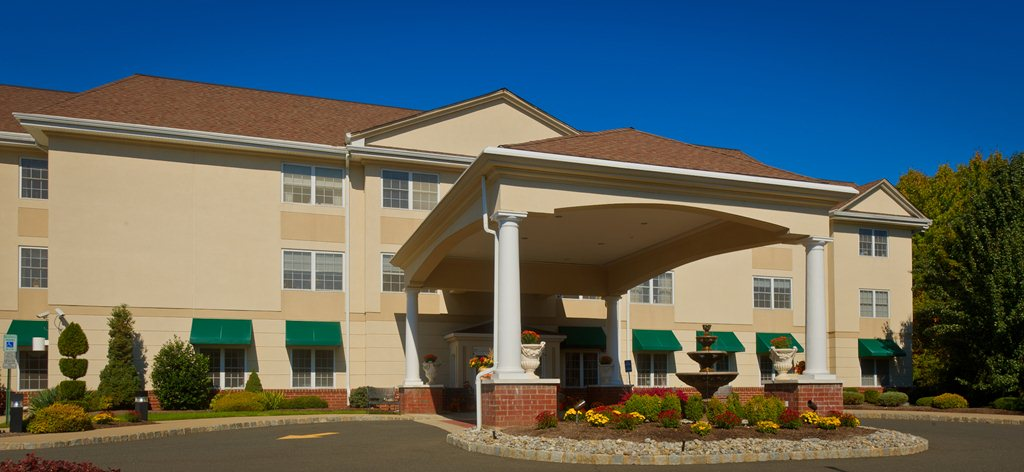 Brandywine Senior Living At Mountain Ridge Watchung NJ 07069 |  AssistedLiving.com