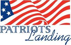 Patriots Landing