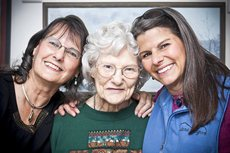 Jarman Center Senior Living