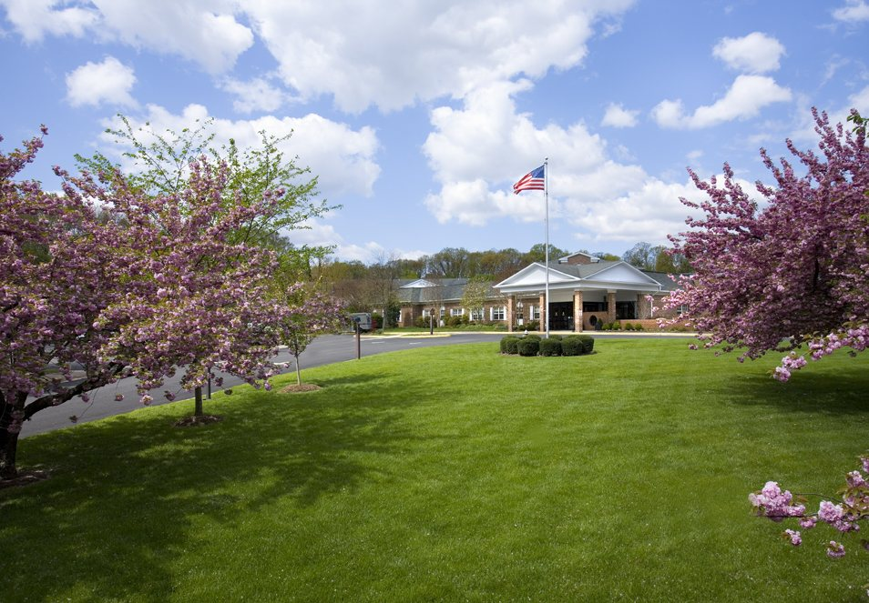 Paul Spring Retirement Community