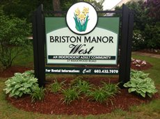 Briston Manor West
