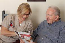 Caring Senior Service East Montgomery