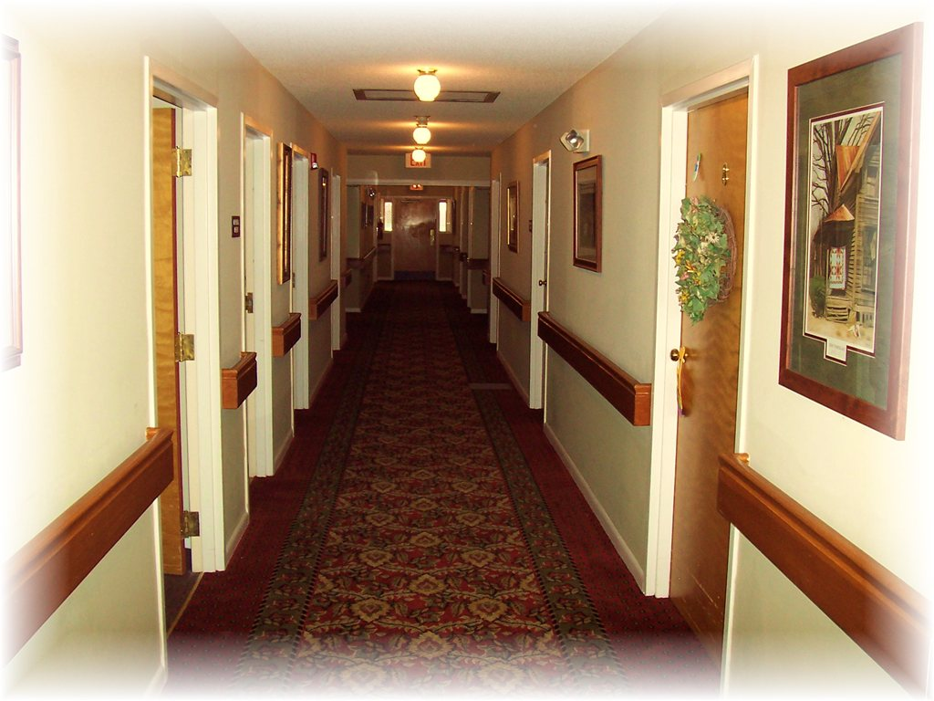 Linwood NC Assisted Living
