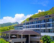 Oceanside Hawaii