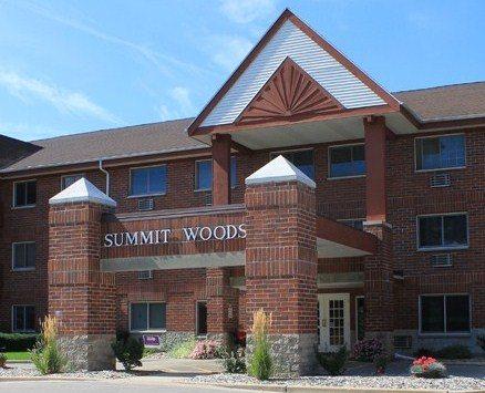 Summit Woods