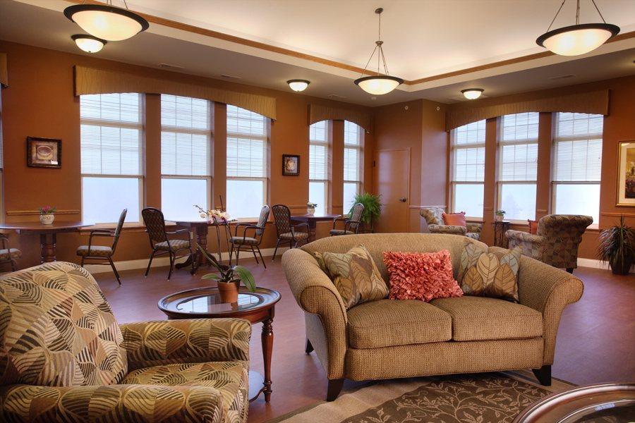 Casa del Mare Assisted Living & Memory Care