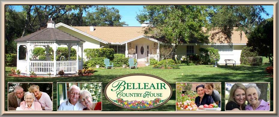 Belleair Country House