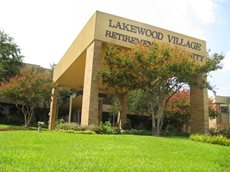 Lakewood Village Retirement Community
