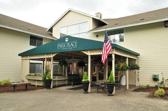 Brookdale Park Place Tigard
