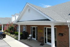 Centennial Adultcare Center - Murfreesboro