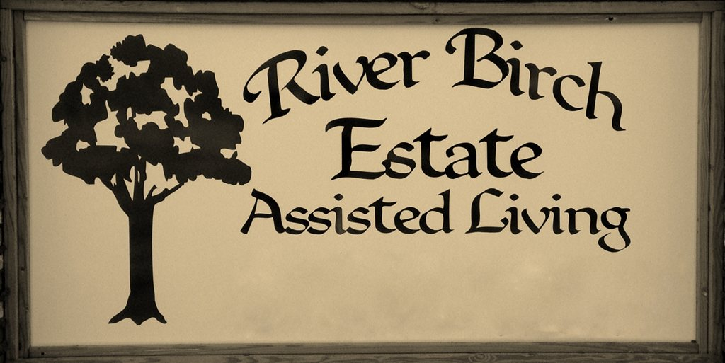 River Birch Estate Assisted Living