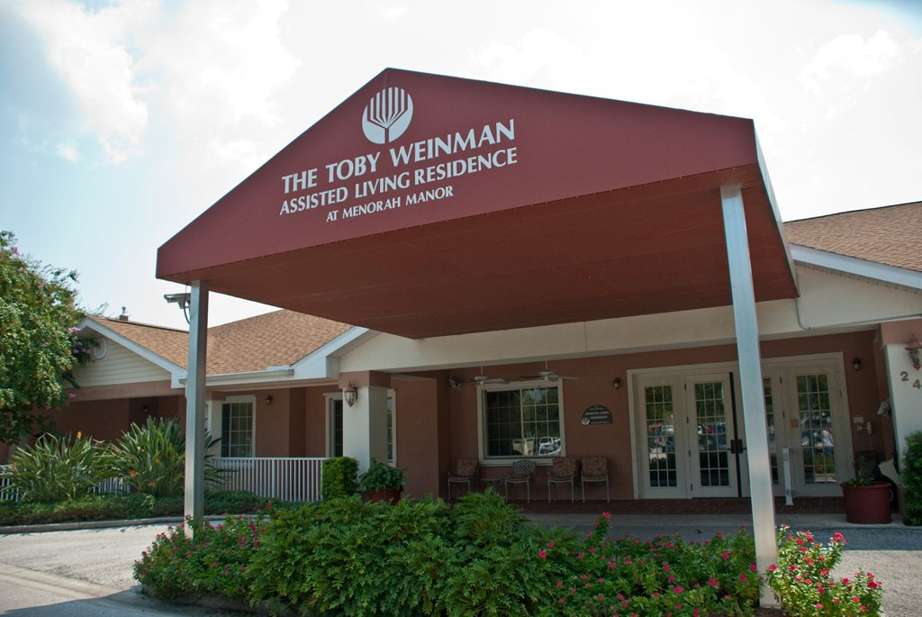Toby Weinman Assisted Living