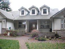 Golden Years Senior Home