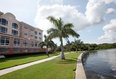 Westminster Shores, a CCRC