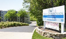The Guardian Apartments