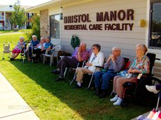 Bristol Manor of California