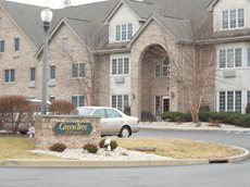 Green Tree Senior Living