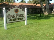 Oak Park Manor 501 S College Avenue Claremont CA 91711