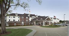 Robinwood Retirement Resort