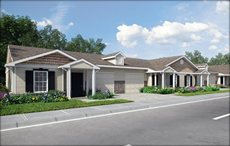 Twin Lakes Senior Villas